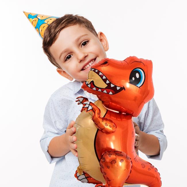 Dinosauri balón - T-Rex
