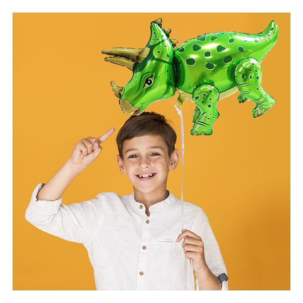 Dinosauri balón - Triceratops