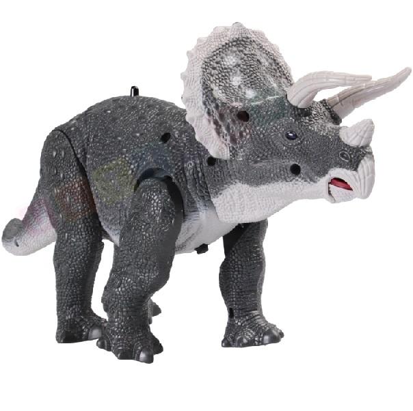 Dinosaurus na diaľkové ovládanie Triceratops