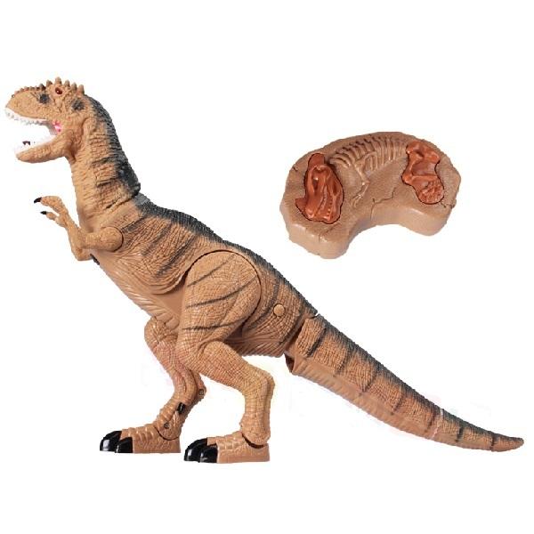 Dinosaurus na diaľkové ovládanie T-Rex