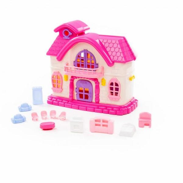 Domček pre bábiky Rozprávka