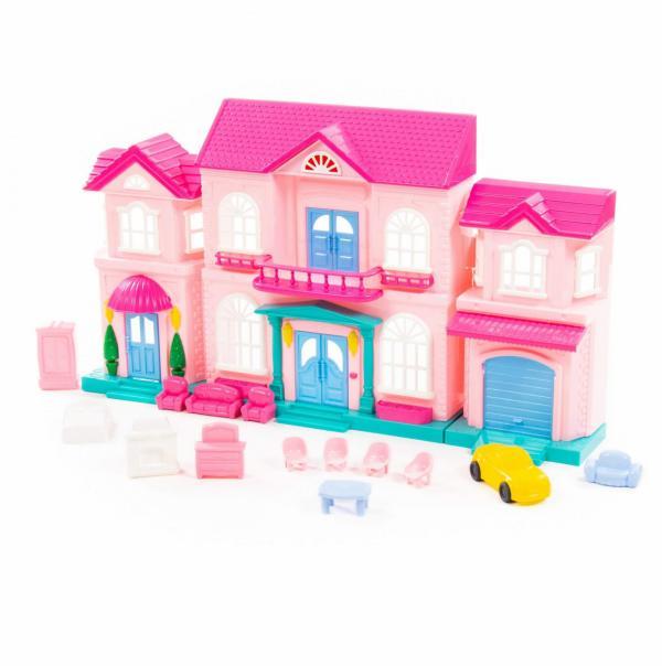 Domček pre bábiky Sophie