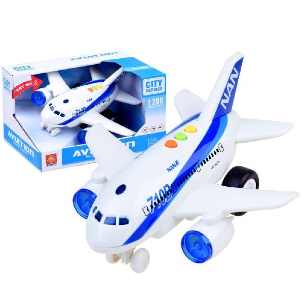 Dopravné lietadlo na batérie