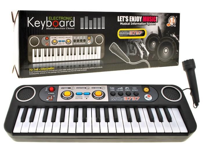 Elektrický klavír MQ3737