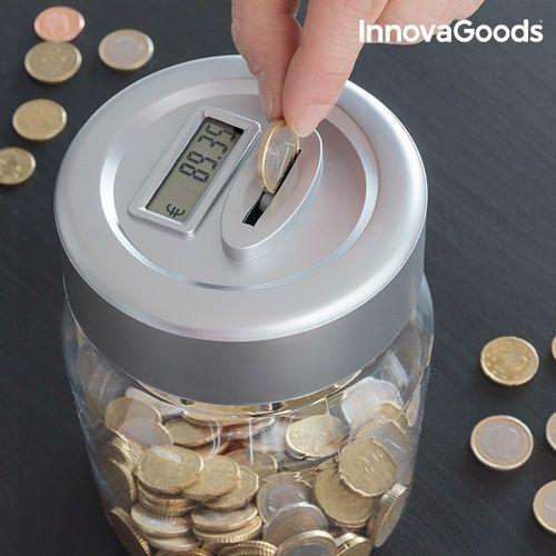 Elektronická digitálna pokladnička