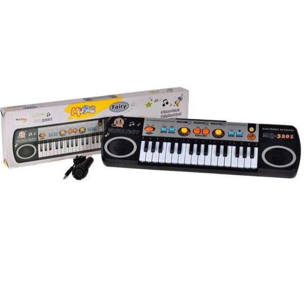 Elektronický klavír MQ-3201