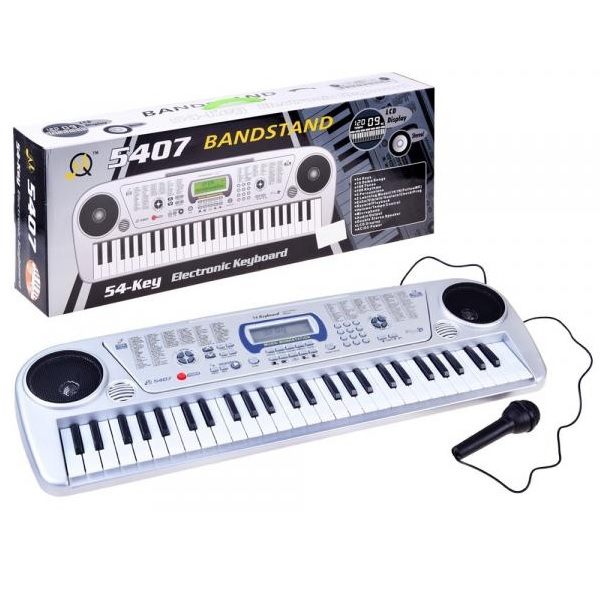 Elektronický klavír MQ5407