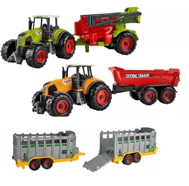 Farma - poľnohospodárske stroje
