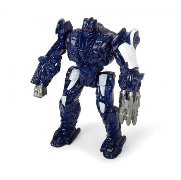 Figúrka DICKIE Transformers BARRICADE