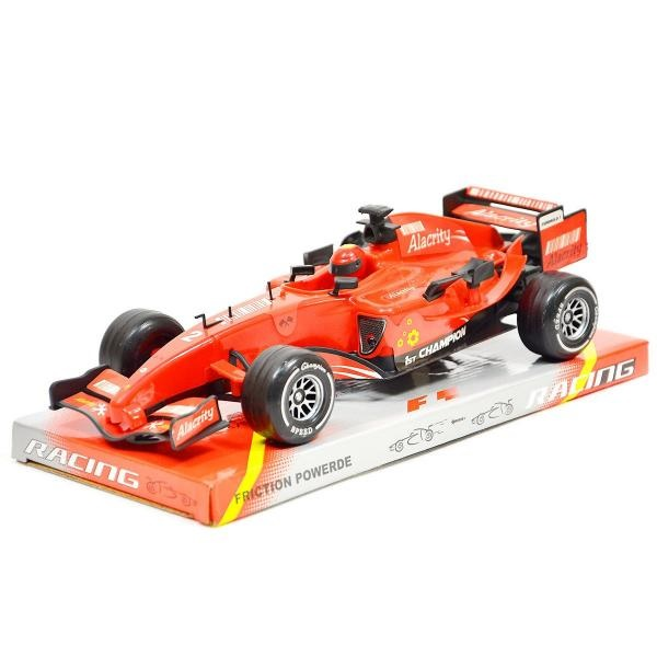 Formula F1 so zvukom