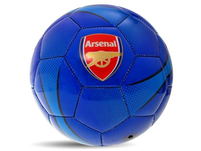 Futbalová klubová lopta Arsenal