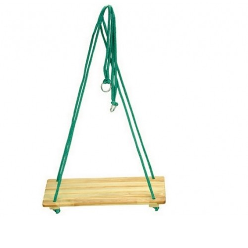 Hojdačka drevená - doska