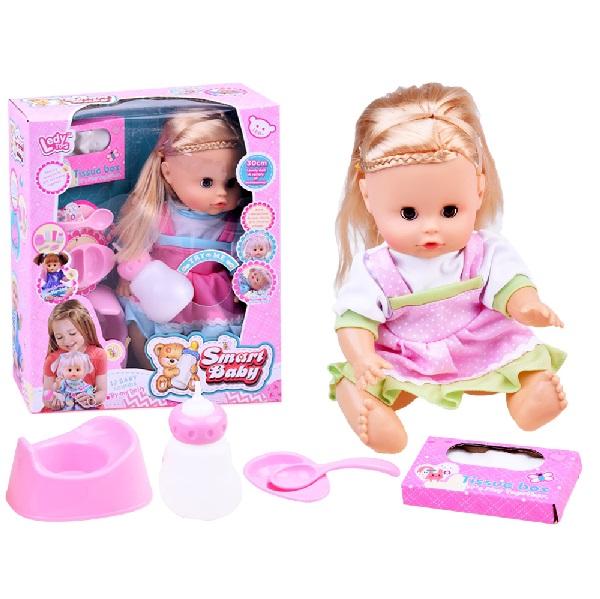 Hovoriaca bábika bábätko