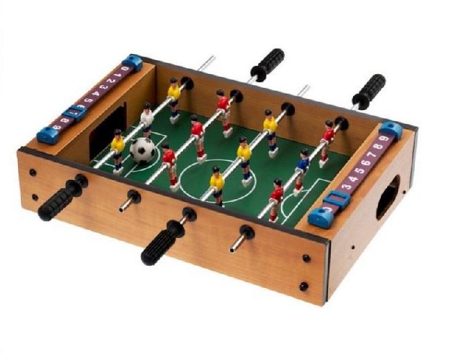 Stolný futbal mini