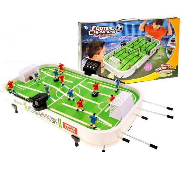 Hra - stolný futbal 57 cm x 33 cm