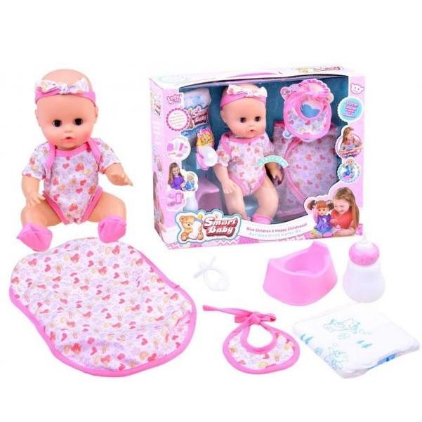 Interaktívna bábika bábätko