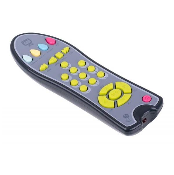Interaktívny diaľkový ovládač pre deti