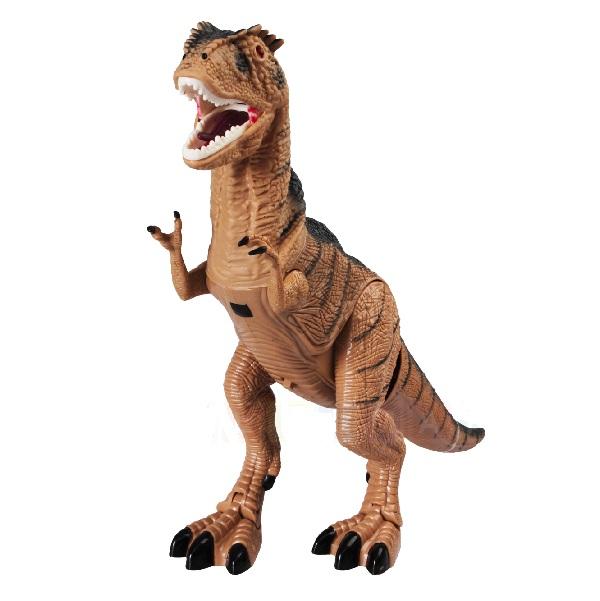 Interaktívny dinosaurus T-Rex