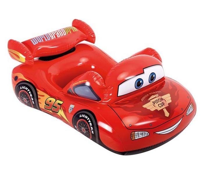 Intex nafukovacie hopsadlo CARS - Auto