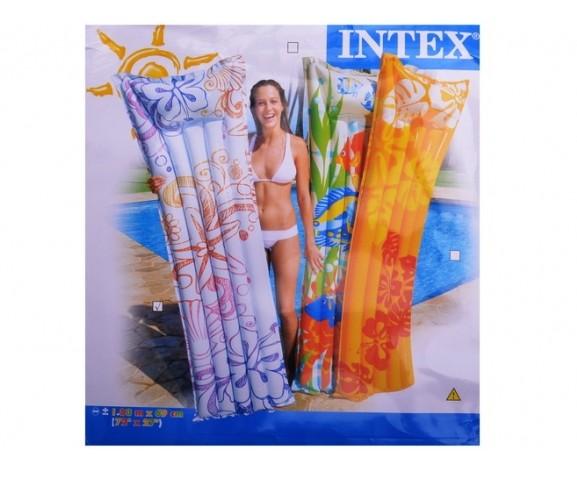 INTEX nafukovačka 183x69