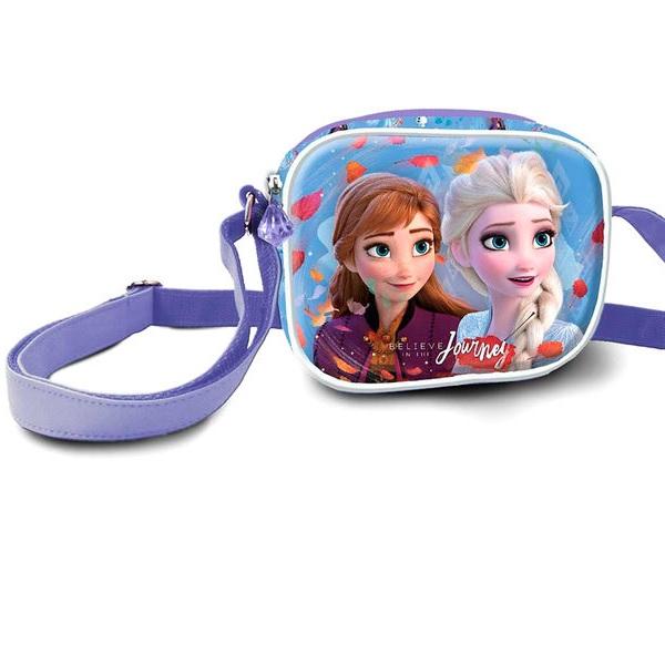 Kabelka 3D Disney Frozen 2 Journey