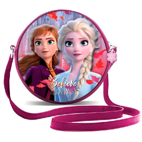 Kabelka 3D na rameno Disney Frozen 2