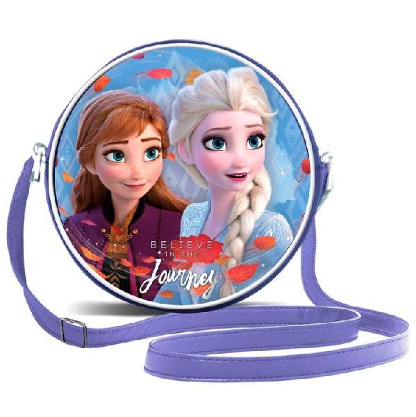 Kabelka 3D na rameno Disney Frozen 2 Journey