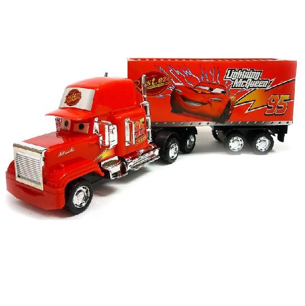 Kamión Mack Cars