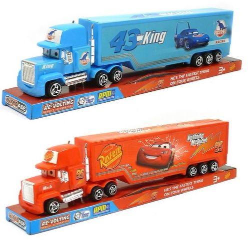 Kamión Mack Cars 32 cm