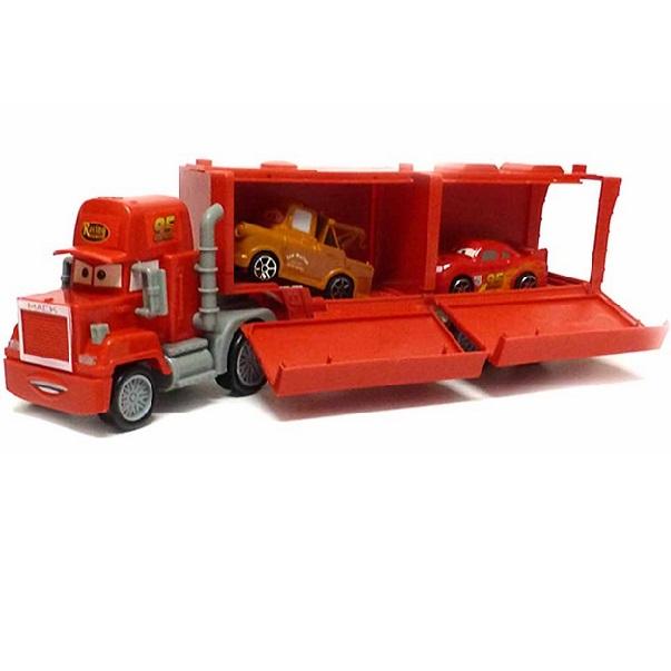 Kamión Mack Cars 34 cm