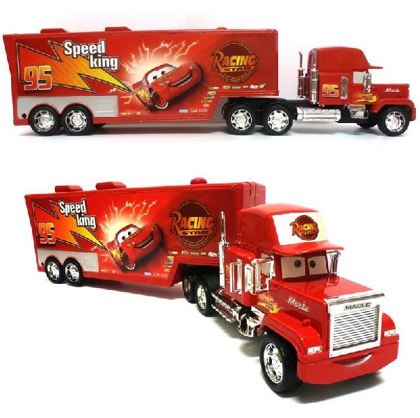 Kamión Mack Cars 50 cm