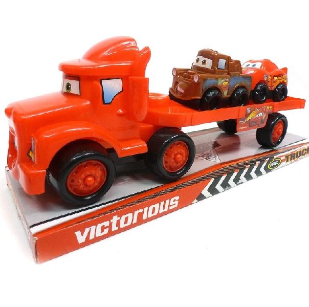 Kamión Manny Cars 36 cm