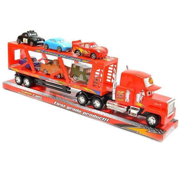 Kamión Manny Cars 49 cm