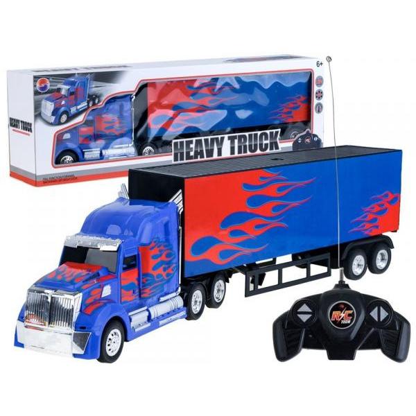 Kamión s návesom R/C