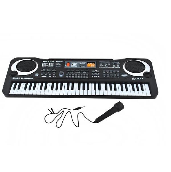 Keyboard - elektronický klavír 61 klávesový