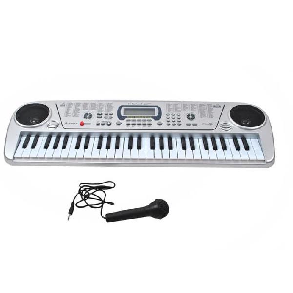 Keyboard - elektronický klavír MQ5407