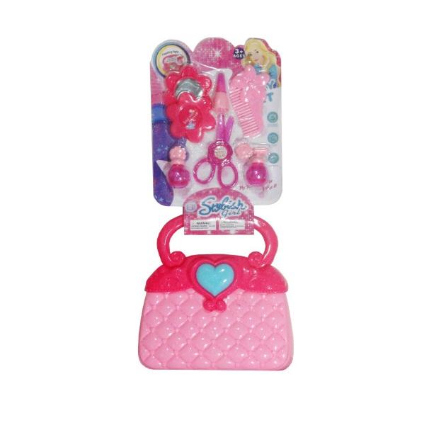 Kozmetická kabelka na batérie