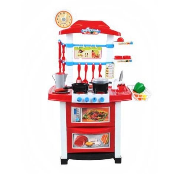Kuchynka pre deti