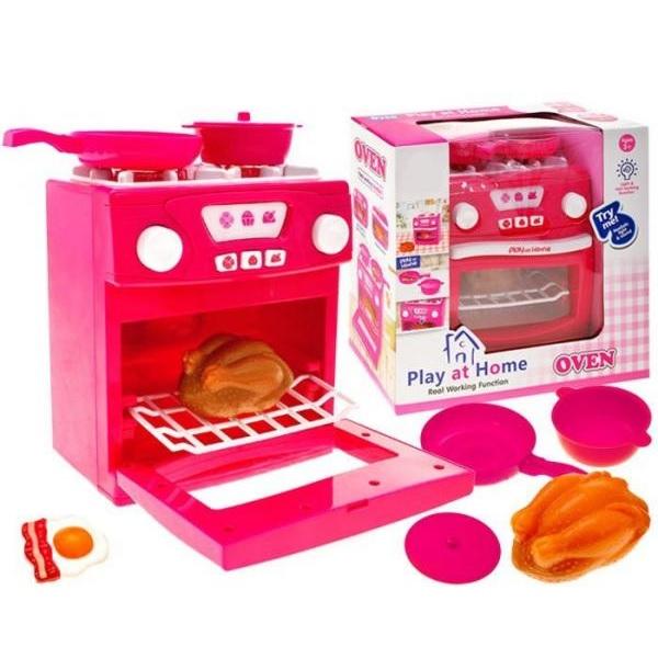 Kuchynský sporák pre bábiky