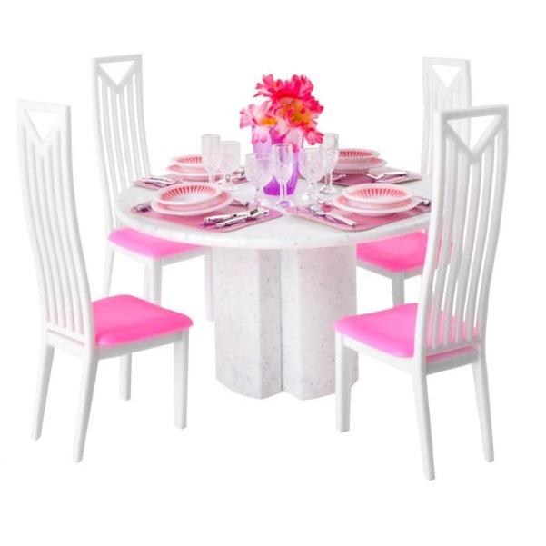 Kuchynský stôl pre bábiky