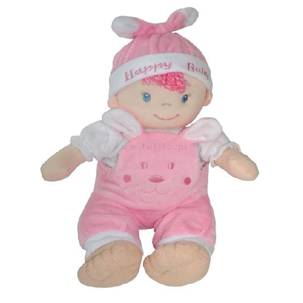 Látková bábika-bábätko 25 cm