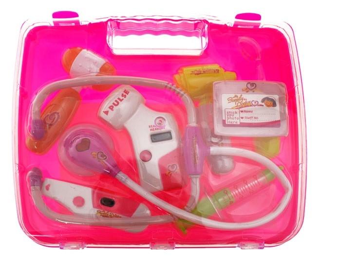 Lekárska súprava na batérie