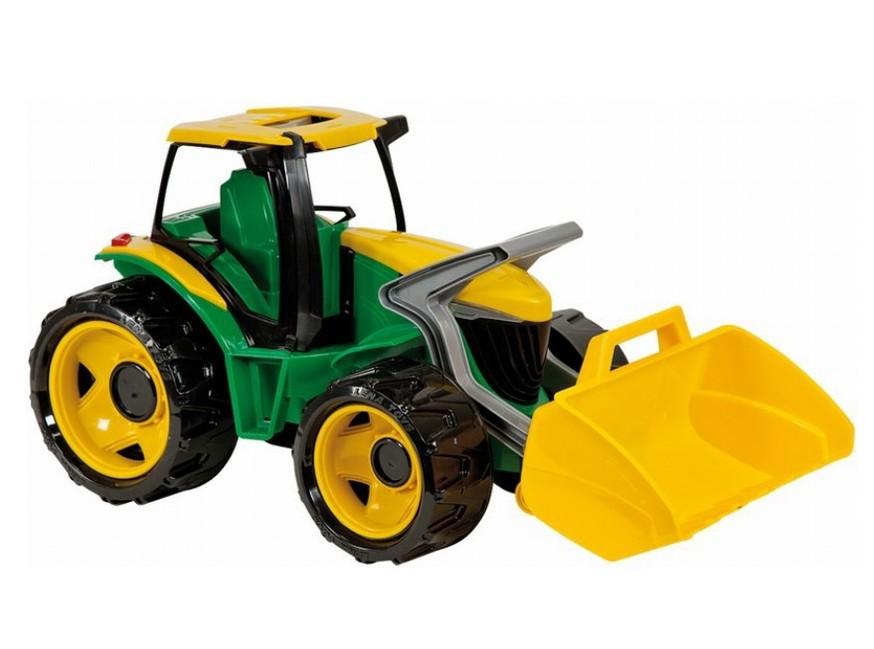 Lena traktor s lyžicou 62 cm