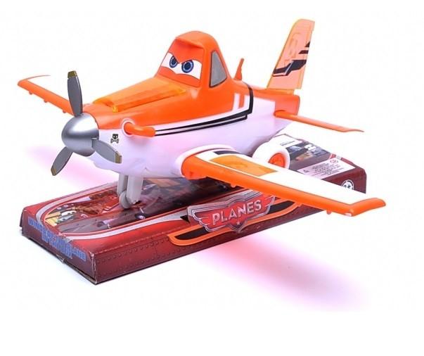 Lietadlo Planes