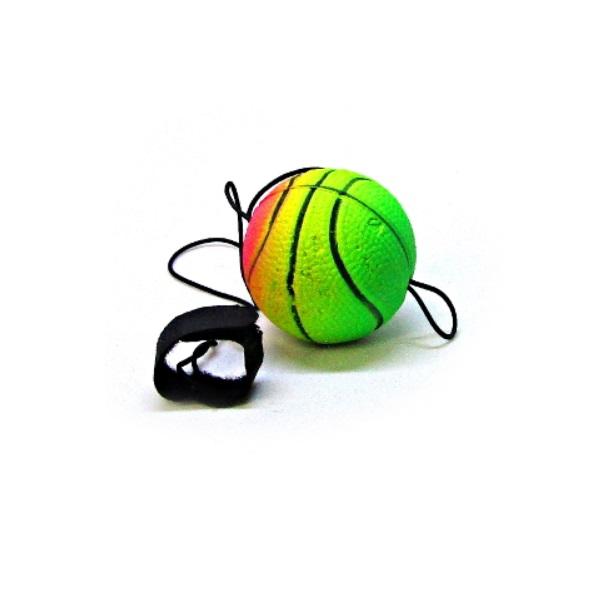 Lopta na gumke