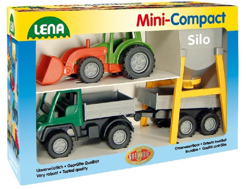 Mini súprava farma Lena