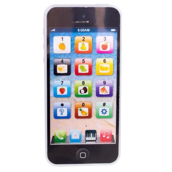 Mobilný telefón - smartphone