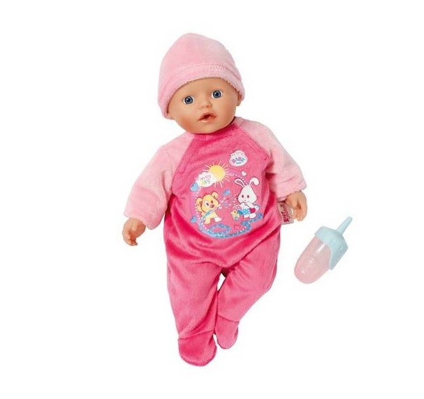 My Little BABY born® Kúpacia bábika 822500