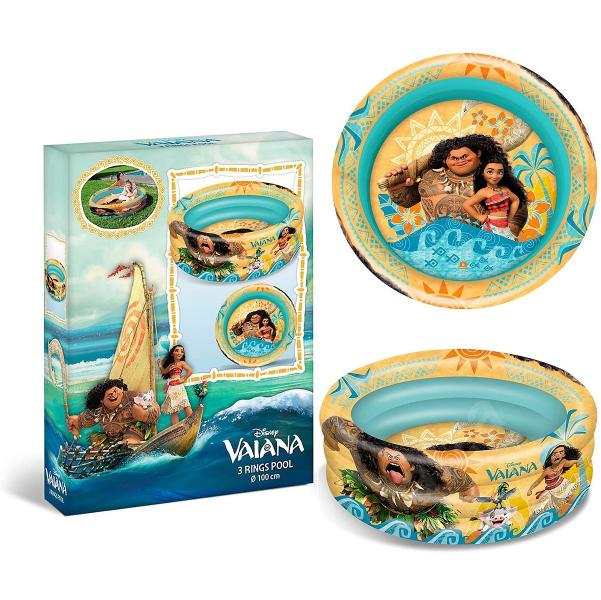 Nafukovací bazén 100 cm Disney VAINA