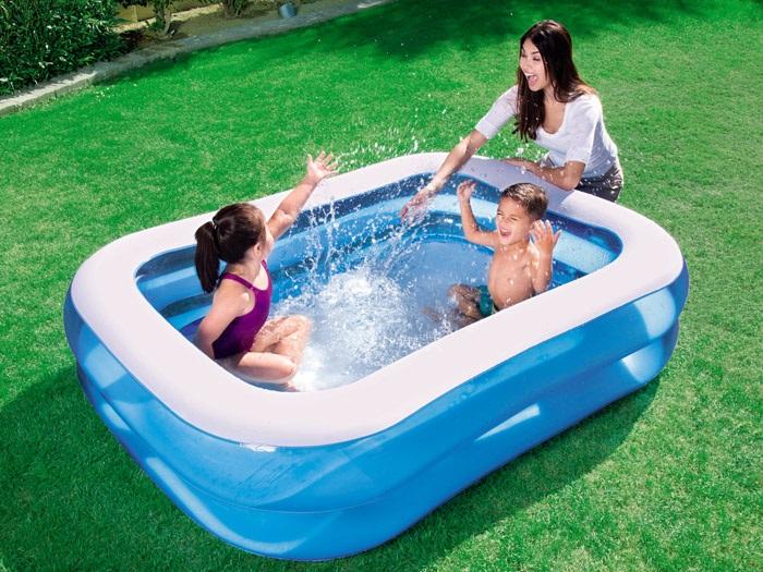 Nafukovací bazén 201x150x51 Bestway 54005